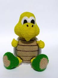 Another Koopa Plushie