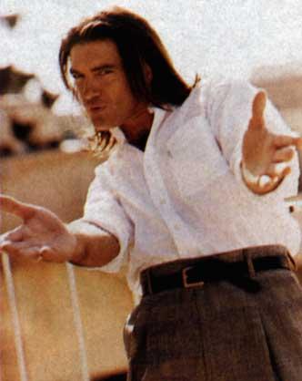 Antonio Banderas <3