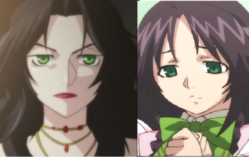 Are they related ?????