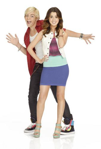 Austin & Ally Season 2