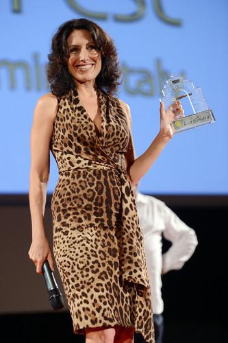 Awards Night at Teatro Antico @ 58th Taormina Film Fest (25.06.2012)