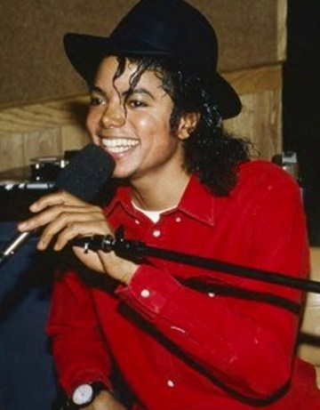 BIG, BEAUTIFUL, CUTE, HAPPY, BAD ERA MJ - SMILE!!! =D