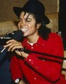 BIG, BEAUTIFUL, CUTE, HAPPY, BAD ERA MJ - SMILE!!! =D - michael-jackson photo