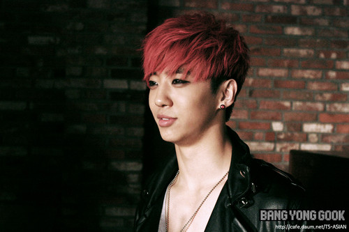 Bang Yong Guk wallpaper called Bang Yong Guk