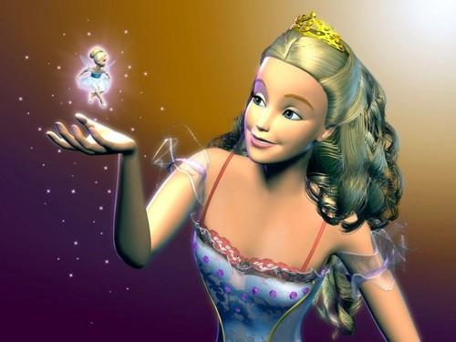 Sinema za Barbie