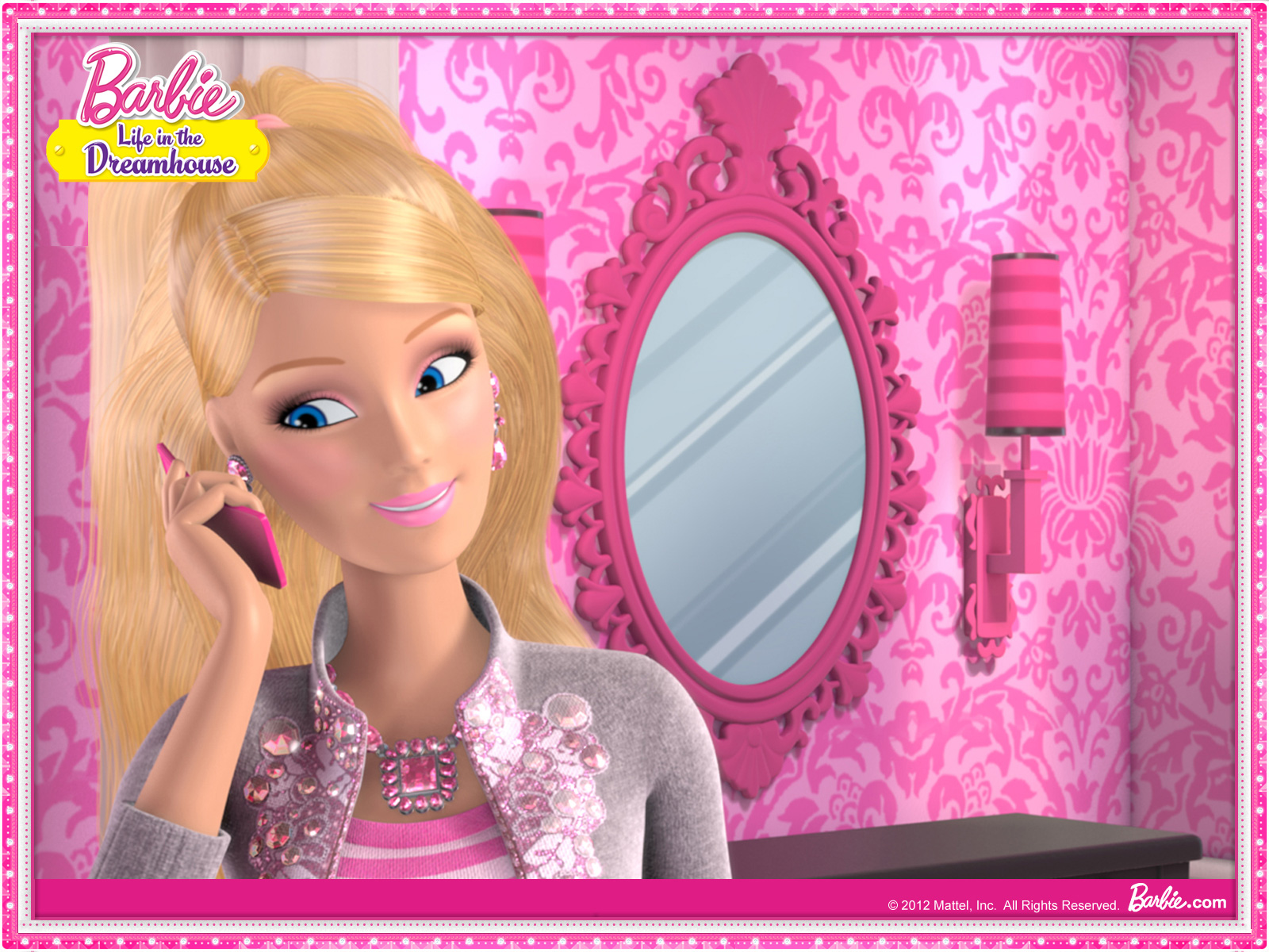 Barbiegirl536 Images Barbie Movies Hd Wallpaper And Background