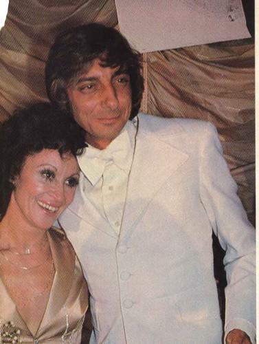 Barry and Chita