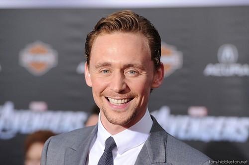 Beautiful Tom