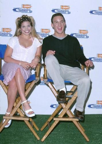Ben & Danielle