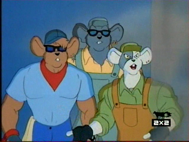 biker mice from mars charlie girl - photo #12