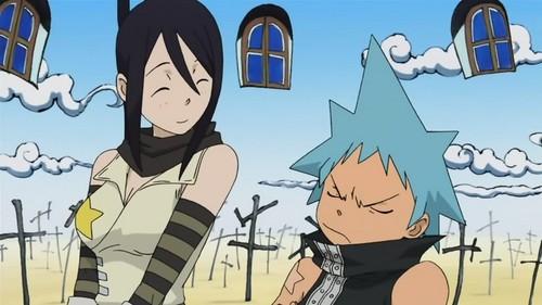 BlackStar and Tsubaki