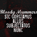 Bloody Mummers