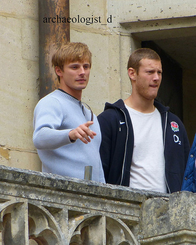 Bradders, Tommy and Mummy (2)