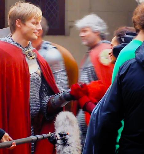 Bradley and エンジェル