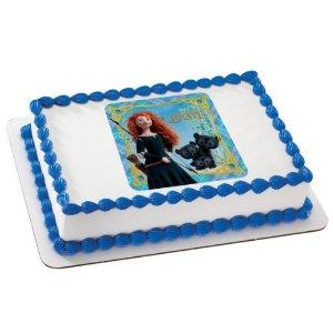 ব্রেভ Cake