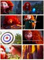 Brave Stories: Merida - brave photo