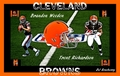 Browns parte superior, arriba 2
