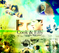 C & E - cook-and-effy fan art
