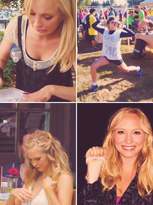 CandiceAccola!