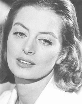 Capucine (6 January 1928 – 17 March 1990)  - celebrities-who-died-young Photo