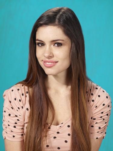 Carly D'Amato Portrait