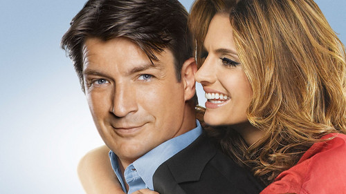 kastilyo & Beckett {Season 5}