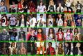 Celebrities Rocking Michael Jackson Shirt - paris-jackson photo