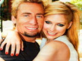 Chad & Avril  - chad-kroeger wallpaper