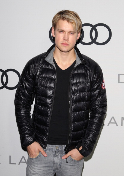 Chord At Audi And Derek Lam Kick Off Emmy Week September