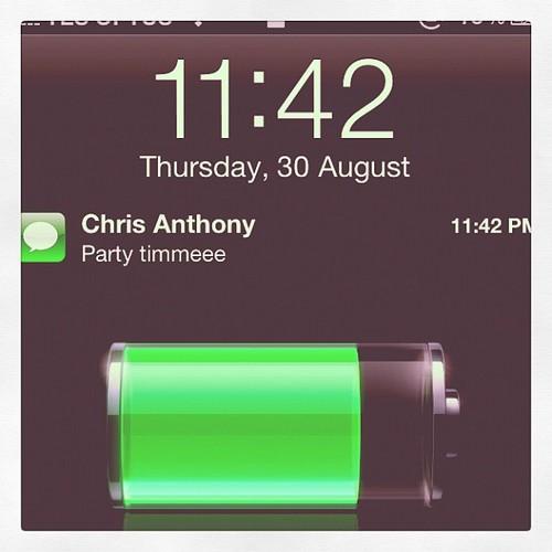 Christian Anthony <4