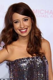 Christian Serratos(Angela)-Happy B-day(Sept.21)