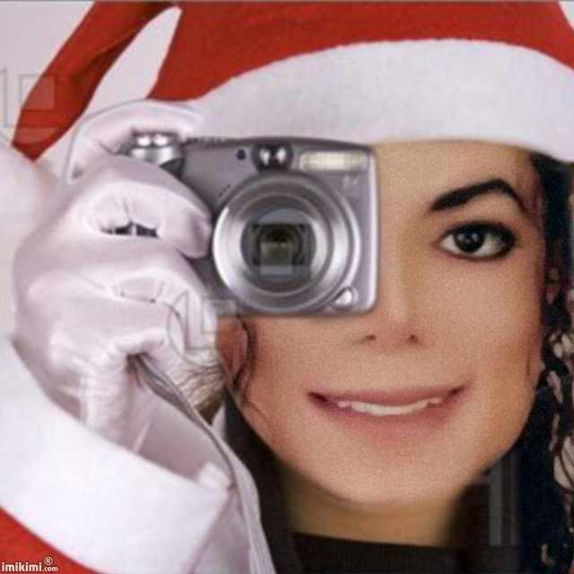 Weihnachten Michael *cute!!*