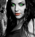 Colorsplash - amy-lee photo