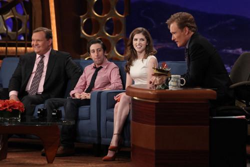 Conan O'brien - September 20, 2012