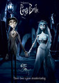 Corpse Bride - corpse-bride fan art