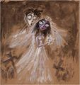 Corpse Bride :) - corpse-bride fan art