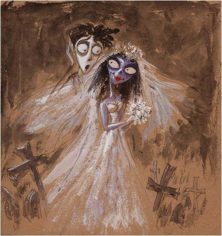 Corpse Bride :)