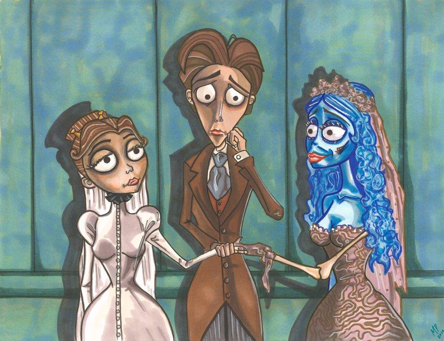 La sposa cadevere