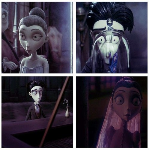 Corpse Bride images :)
