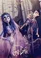 Corpse Bride images :) - corpse-bride fan art