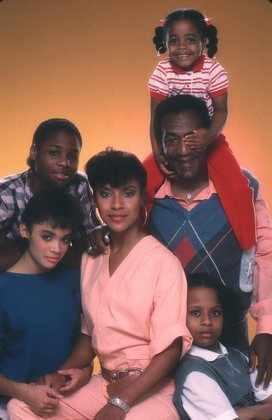 Cosby kids