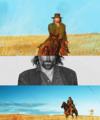 Cullen Bohannon - cullen-bohannon fan art