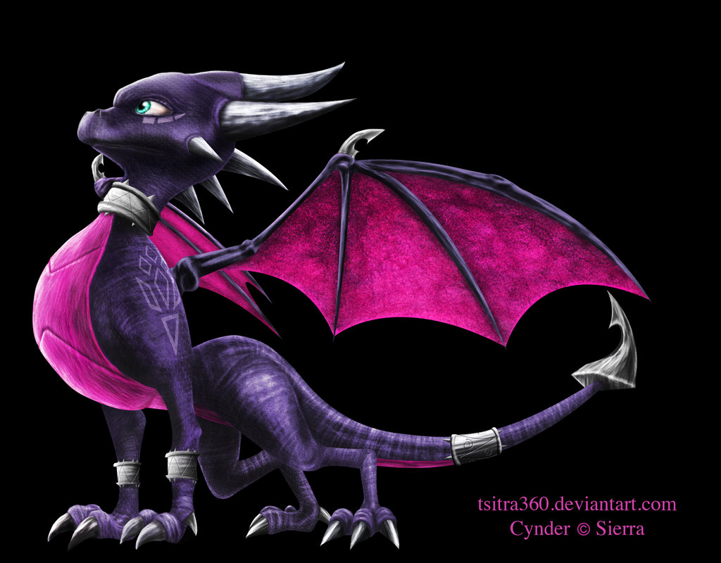 Cynder Images Cynder HD Wallpaper And Background Photos