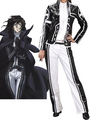 D.Gray-man Cosplay Costume - dgray-man photo