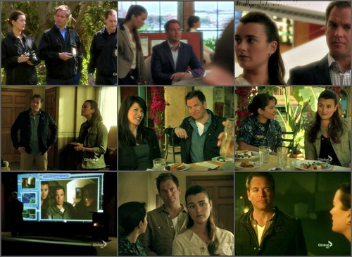"""araw 20 : S09E20- """"The Missionary Position"""""""
