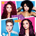 DNA Album Cover (official)