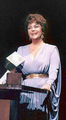 Dame Elizaeth Taylor