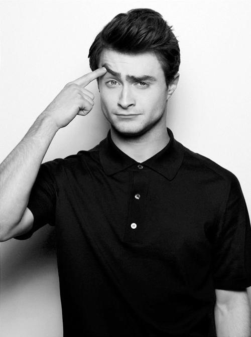Daniel Fan Art Cake Ideas and Designs Daniel Radcliffe Fan