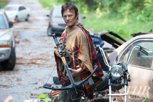 Daryl-Season 3