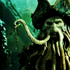 Pirates of the Caribbean photo called Davy Jones
